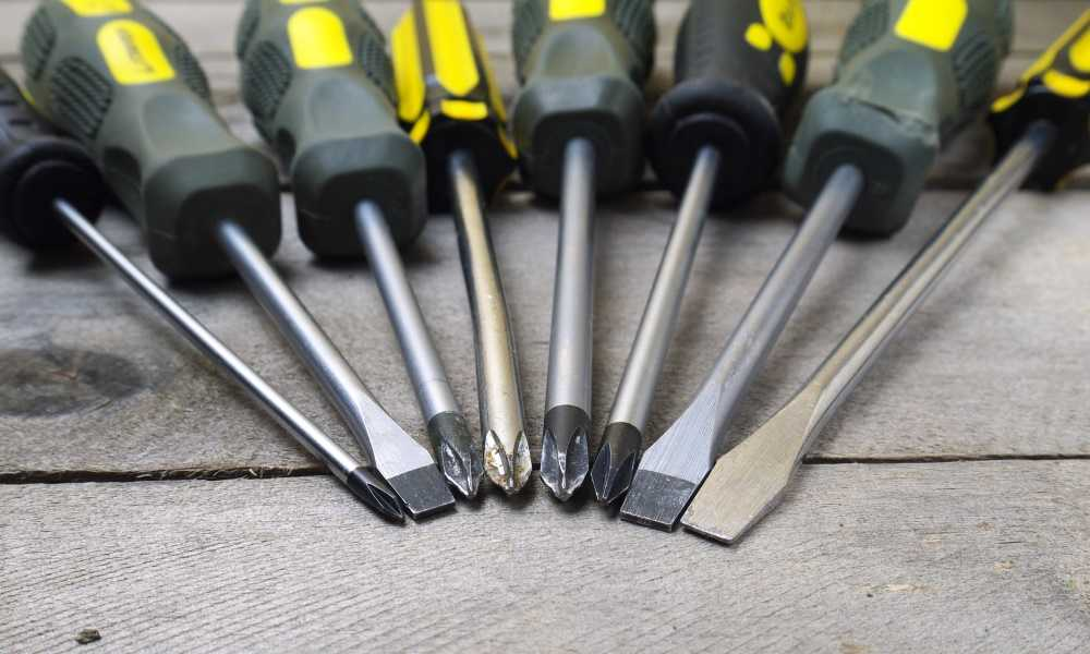 Top Three of the Best Screwdriver Sets in the Market Today