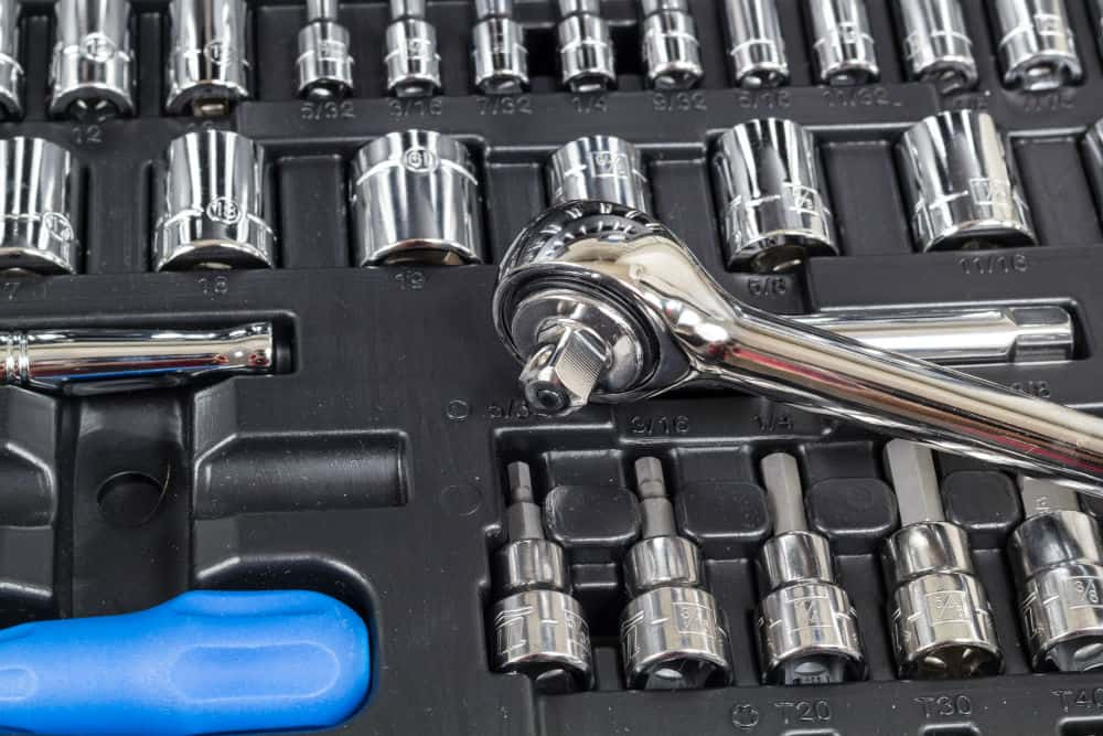 Best Socket Sets: Find the Right Sockets for Your Wrench