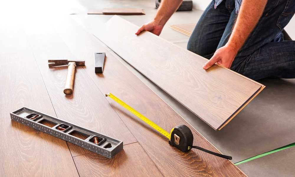 Flooring in Your House