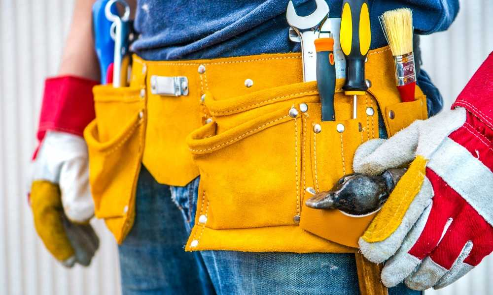 Tools That Every Handyman Needs in Their Tool Belt
