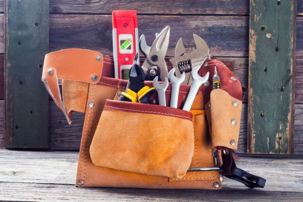 Fox Outdoor Jumbo Mechanic Tool Bag Review