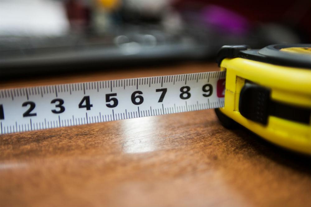 eTape16 Digital Tape Measure: A Comprehensive Review