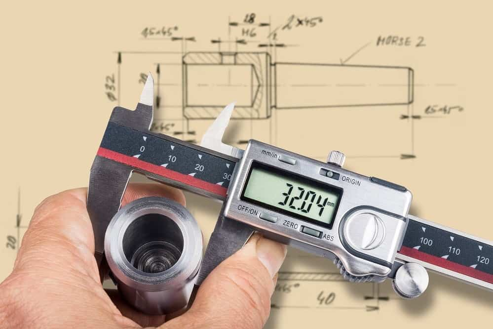 Best Digital Calipers for Accurate and Precise Measurements