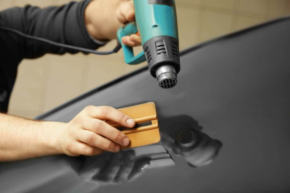 How to Use a Heat Gun in Easy and Safe Ways