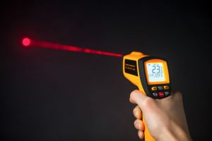 How Accurate Are Laser Measures?