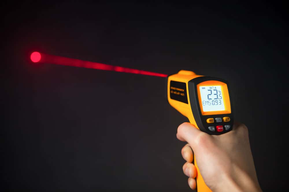 How Accurate Are Laser Measures