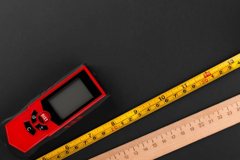 How Does a Laser Measure Distance