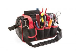 Huijia Tool Organizer Storage Bag Review