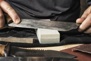 How to Clean a Sharpening Stone: Maintenance 101