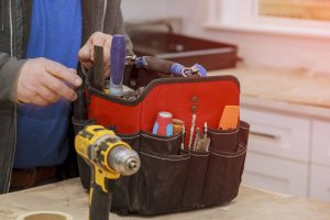 Veto Pro Pac Tech XL Tool Bag Review