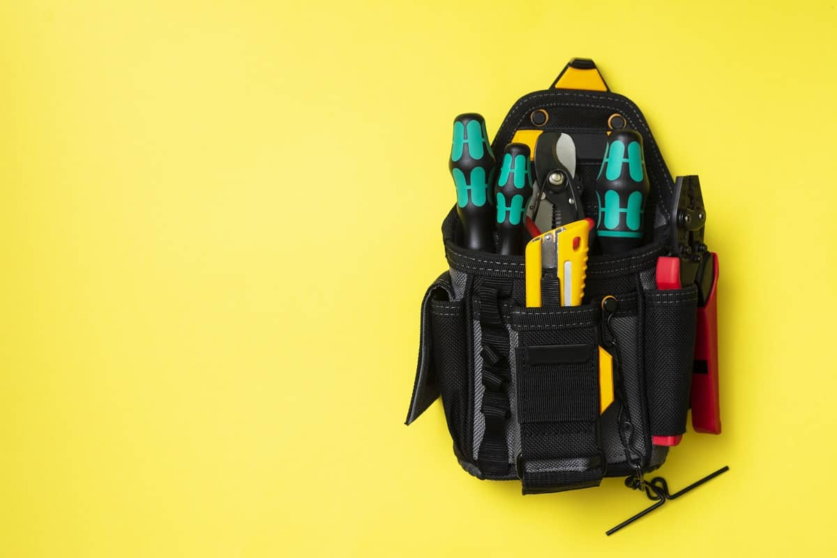Best Backpack Tool Bag - mytoolsmyrule.com