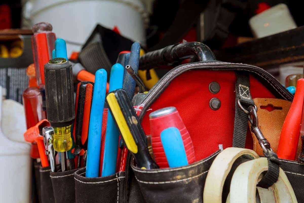 Tool Bag Organization Tips - mytoolsmyrule.com