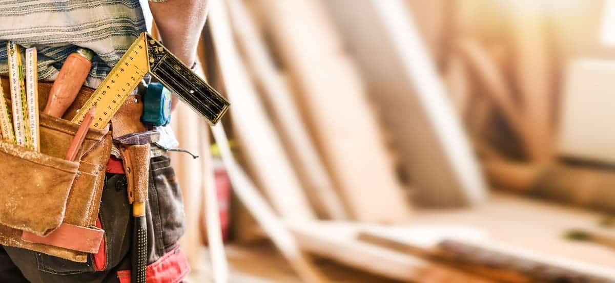 Best Carpenters Tool Belt - mytoolsmyrule.com