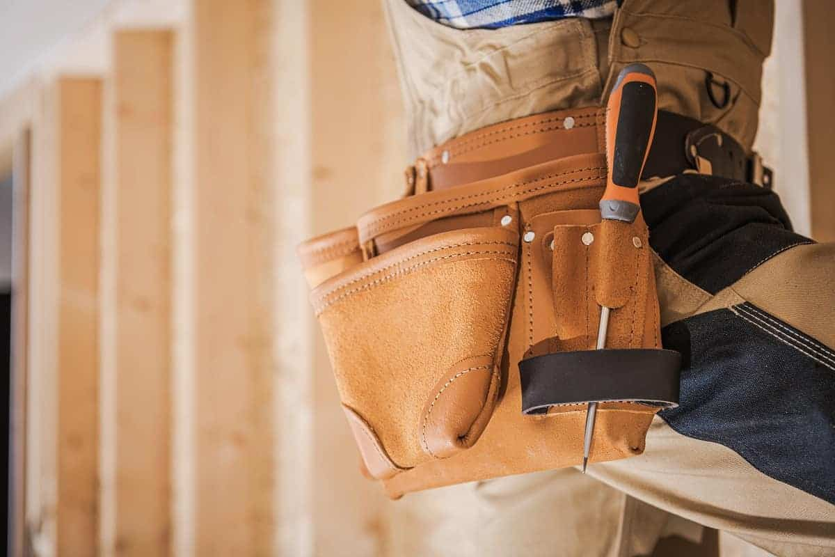 Best Framing Tool Belts - mytoolsmyrule.com