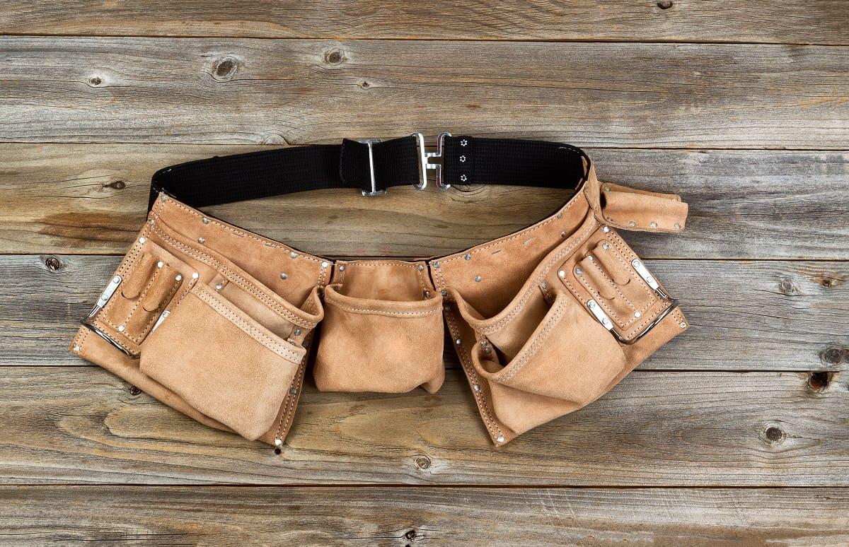 Best Leather Tool Belts - mytoolsmyrule.com