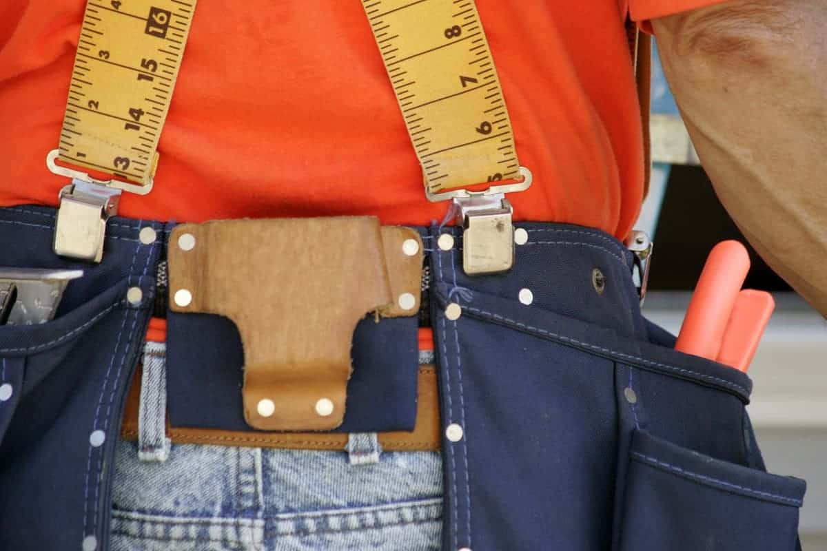 Best Tool Belt Suspenders - mytoolsmyrule.com