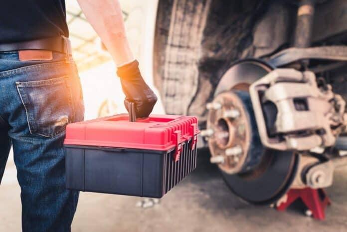 Truck Tool Box Organization Tips - mytoolsmyrule.com