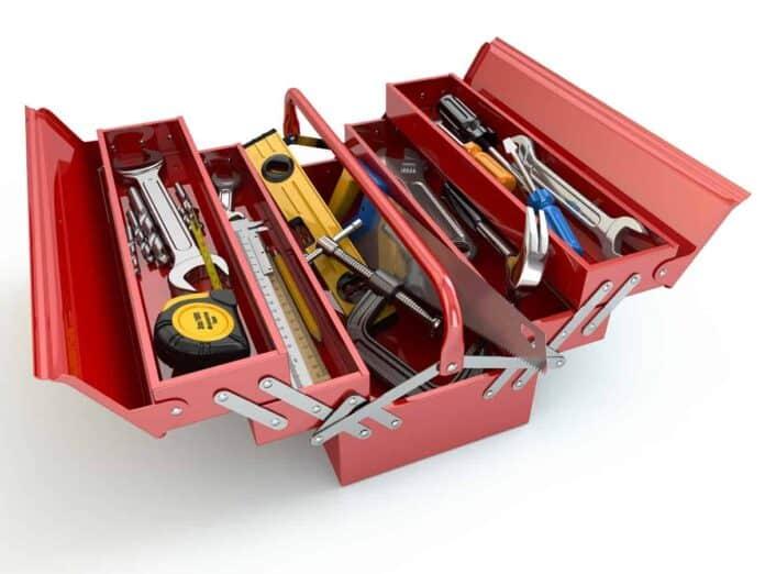 Best Portable Tool Boxes - mytoolsmyrule.com