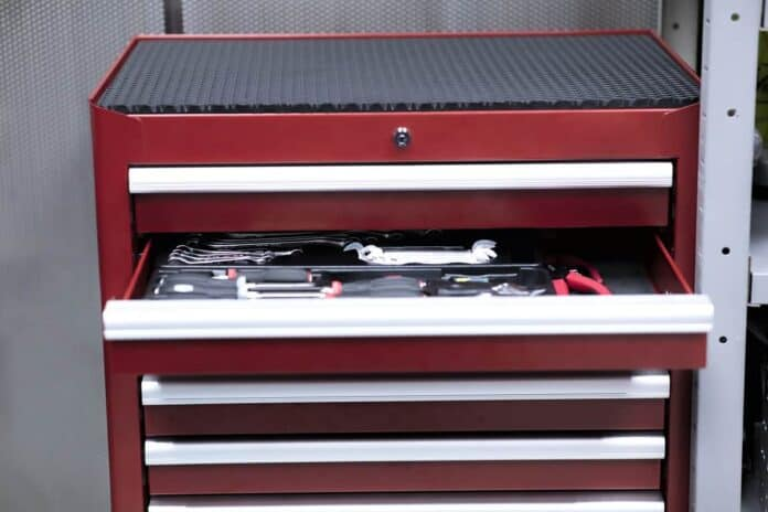 Best Tool Chests - mytoolsmyrule.com